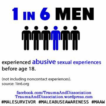 male-csa-1-in-6